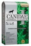 Canidae Platinum Dry Food for Senior & Over Weight Dogs