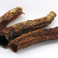 K-9 Kraving Chews-- Beef Trachea