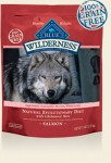 BLUE Wilderness Salmon Recipe for Dogs