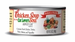 Chicken Soup-- Canned Adult Cat Formula