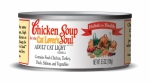 Chicken Soup - Canned Adult Cat Light Formula