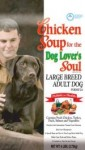 Chicken Soup- Large Breed Adult Dry Dog Formula