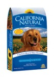 California Natural - Chicken Meal & Rice Adult Dog Food