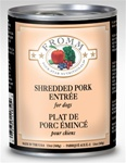 Fromm Four-Star Nutritionals Shreeded Pork Entree