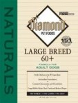 Diamond Naturals- Large Breed (60 + lbs) Adult Dog Formula