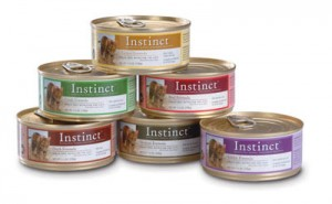 Nature's Variety Instinct-- Beef Formula for Cats
