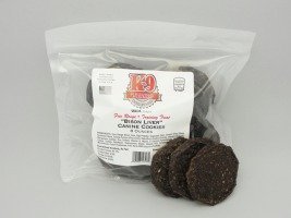 K-9 Kraving Cookies-- Nutritionally Enhanced Treats