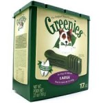 Greenies Dental Treats for Dogs - Large