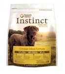 Nature's Variety Instinct Chicken Meal Formula for Dogs