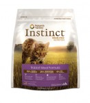 Nature's Variety Instinct- Rabbit Meal Formula for Cats