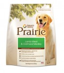 Nature's Variety Prairie- Lamb Meal & Oatmeal Medley for Dogs
