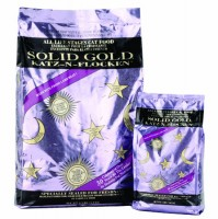 Solid Gold Katz-n-Flocken Lamb & Rice Cat and Kitten Food- All Life Stages
