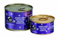 Solid Gold- Blended Tuna Canned Cat Food for All Life Stages