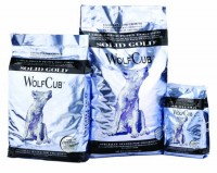 Solid Gold WolfCub Puppy (bison) Large Breed Puppy Food