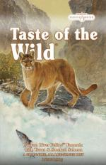 Taste of the Wild Canyon River Feline Formula w/ Trout & Smoked Salmon