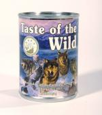 Taste of the Wild- Canned Wetlands Canine Formula in Gravy