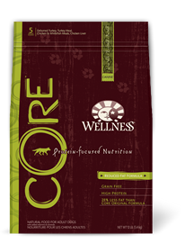 Wellness CORE - Reduced Fat Recipe (Grain Free)