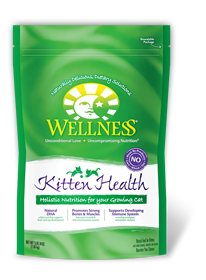 Wellness Complete Health- Kitten Health (For your Growing Cat)