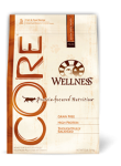 Wellness CORE - Grain Free Food for Cats in 4 flavors