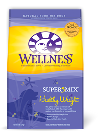 Wellness Complete Health- Healthy Weight for Adult Dogs