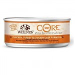 Wellness CORE - (Grain Free Canned) in 6 Flavors