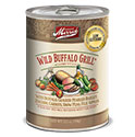Merrick 5 Star Gourmet Canned Food - Wild Buffalo Grill