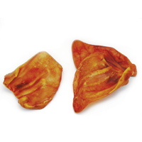 K-9 Kraving chew-- Pig Ears