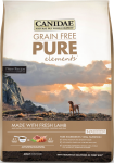 Canidae PureELEMENTS Dry Dog Food (Grain Free)