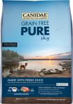 Canidae PureSKY with Duck and Turkey Meal (Grain Free)