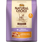 Nutro Natural Choice – Indoor Active Health Adult