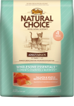 Nutro Natural Choice- Wholesome Essentials Adult Cat Salmon & Whole Brown Rice Formula