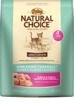 Nutro Natural Choice- Wholesome Essentials Adult Cat Turkey & Whole Brown Rice Formula