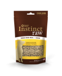 Nature's Variety Instinct Raw Freeze Dried Dog Food Meal or Mixer- Chicken