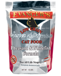 Evanger's Pheasant and Whitefish Dry Cat Food