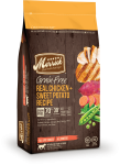 Merrick Grain Free Real Chicken & Sweet Potato