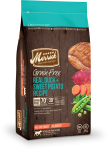 Merrick Grain Free Real Duck & Sweet Potato