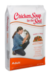 Chicken Soup - Adult Cat Dry Formula