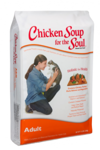 Chicken Soup – Adult Cat Dry Formula