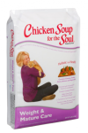 Chicken Soup Weight & Mature Care Dry Cat Food
