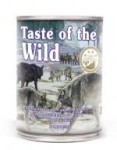 Taste of the Wild- Canned Sierra Mountain Canine Formula