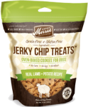 Merrick Grain Free Jerky Chip Cookie Treats