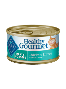 BLUE Spa Select- Canned Cat Food (4 Flavors)