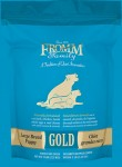 Fromm Gold- Large Breed Puppy