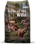 Taste of the Wild- Pine Forrest Formula with Venison and Legumes