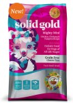 Solid Gold- Grain & Gluten Free Mighty Mini With Chicken