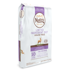 Nutro Natural Choice Canned Cat Food Ingredients