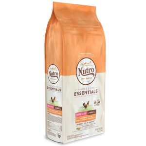 Nutro Natural Choice- Small Breed Adult Chicken, Whole Brown Rice & Oatmeal Formula