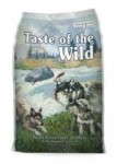 TOTW - Pacific Stream or High Prairie Puppy Dry dog food