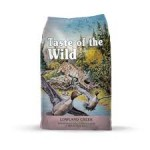 --Taste of the Wild Ancient Wetlands Dry Dog Food (with ancient grains)