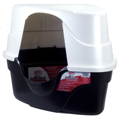 Litter Boxes Amp Scoops Godoggy Pet Storepet Food Delivery